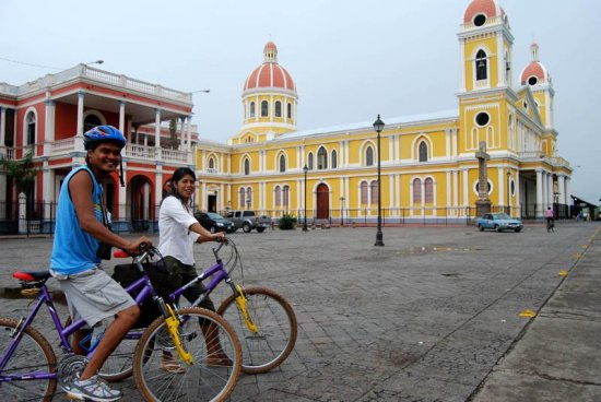 Granada Fun City Tour
