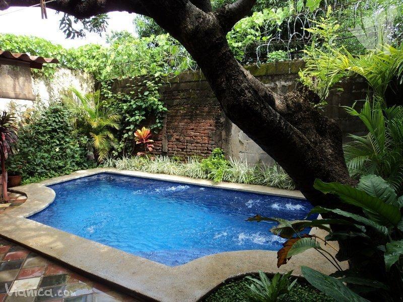 Nicaragua granada la gran sultana page 3 - Patios interiores andaluces ...