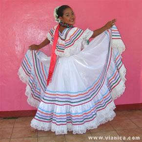 Traje de Trencilla