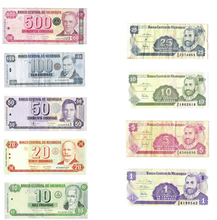 C 10 Also Available But Rarely Used Are 25 5 And 1 Banknotes Below Images Of Those For A Larger Image Additional