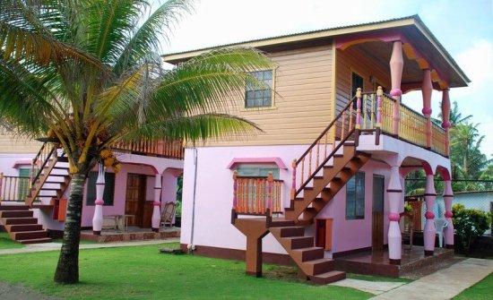 Hotel Morgan Corn Island Nicaragua Vianica Com