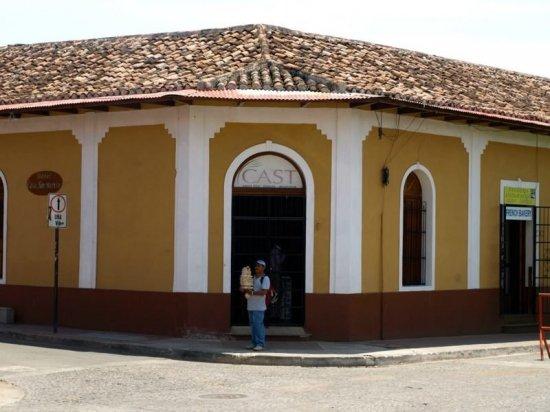 Hotel Casa San Martín | Granada | Nicaragua | ViaNica.com