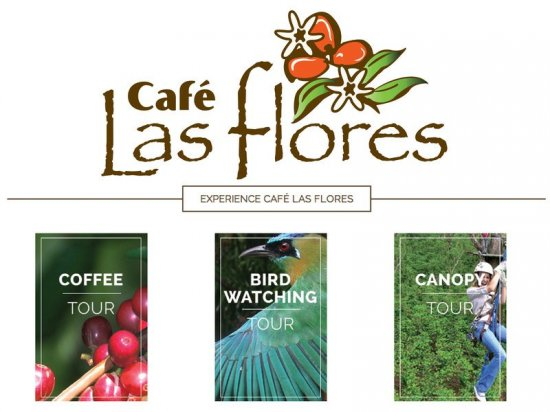 Cafe Las Flores Mombotour Tour Operators Nicaragua Vianica Com