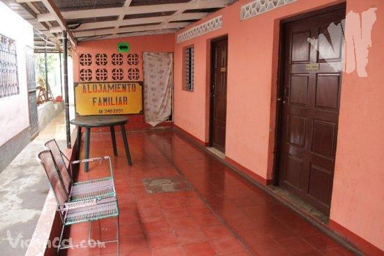 Alojamiento familiar chinandega nicaragua for Alojamiento familiar londres