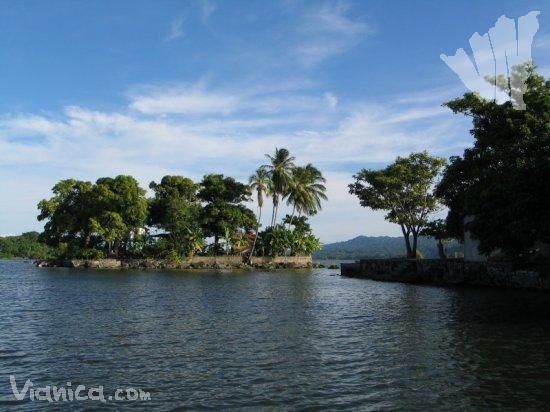 Las Isletas Electric Boat Tour Amp Zopango Island Groups