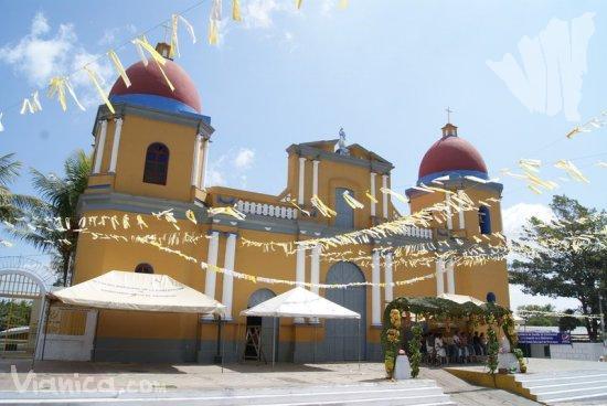 La Concepci 243 N Nicaragua Vianica Com