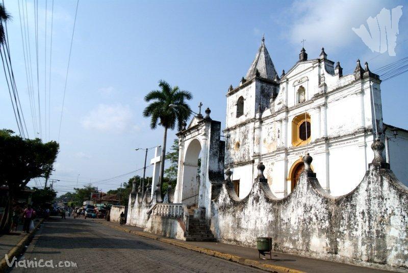 iglesia de el viejo