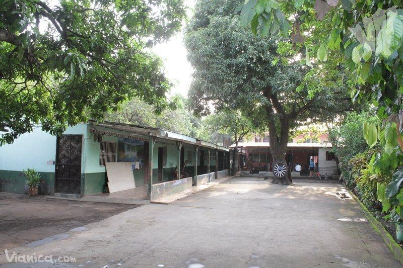 Alojamiento familiar nicaragua for Alojamiento familiar cantabria
