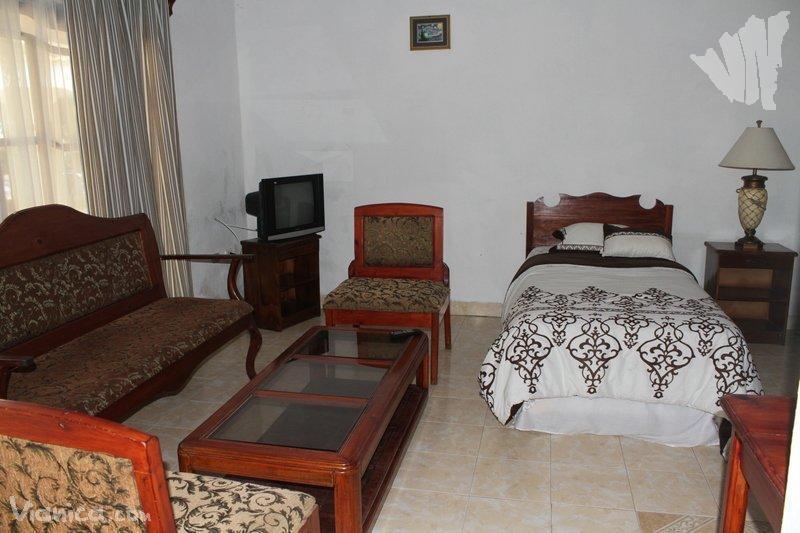 habitaci n sencilla hotel valencia nicaragua