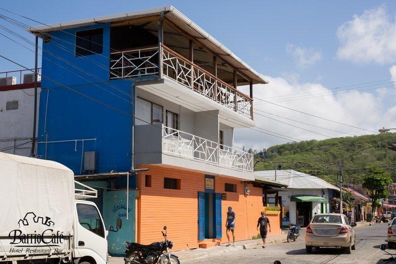 Barrio Caf 233 Hotel Nicaragua Vianica Com