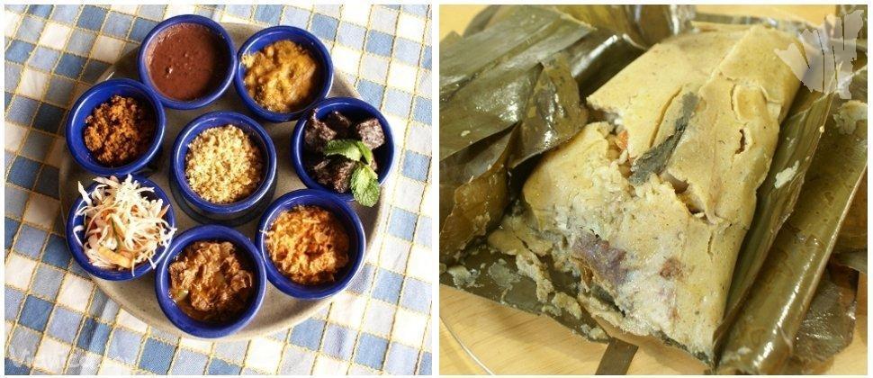 Comida típica | Nicaragua | ViaNica.com