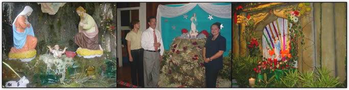 c21a675844 December Celebrations | Nicaragua | ViaNica.com